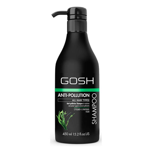Anti Pollution Shampoo 450ml