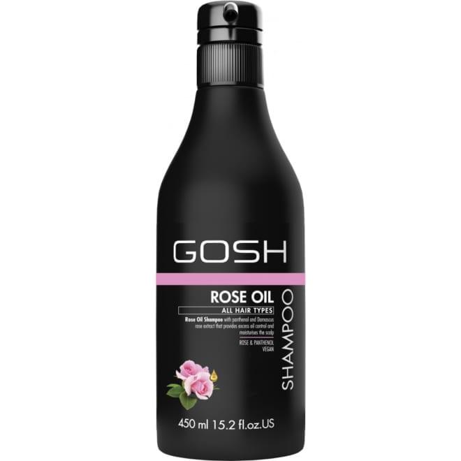 rose_oil_shampoo 450ml